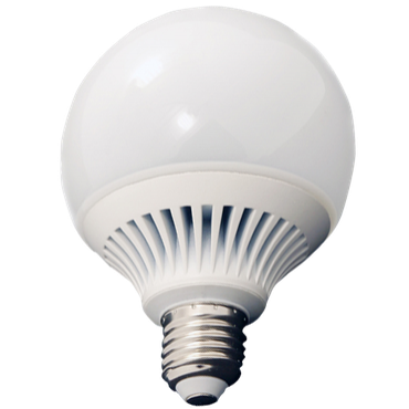 LED GLOBO ROBLAN 18W-E27-1600LM-3000K-CÁLIDA-200º - Imagen 1