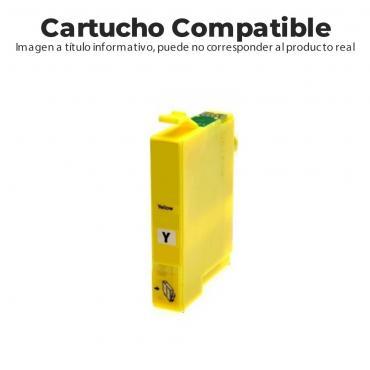 CARTUCHO COMPATIBLE CON EPSON RX420-425-520 AMARILLO - Imagen 1