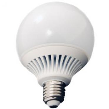 LED GLOBO ROBLAN 18W-E27-1600LM-6500K-FRÍA-200º - Imagen 1