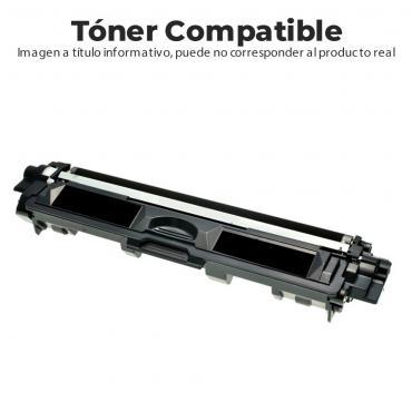 TONER COMPATIBLE SAMSUNG M2625-2825, M2675-2875 NEGR - Imagen 1