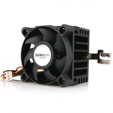 STARTECH VENTILADOR CPU SOCKET 7-370 50X50X41MM CO - Imagen 1