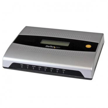 WIFI STARTECH ACCESS POINT RED INALAMBRICA - Imagen 1