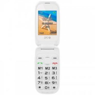 TELEFONO MOVIL SPC HARMONY BLANCO - Imagen 1