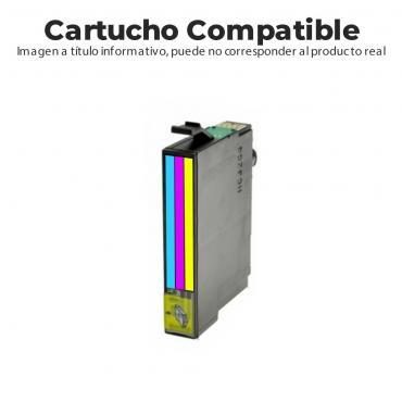 CARTUCHO COMPATIBLE CON EPSON C62-CX3200 COLOR - Imagen 1
