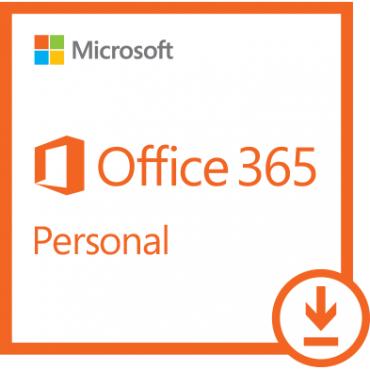 MICROSOFT OFFICE 365 PERSONAL ESD LICENCIA ELECTRO - Imagen 1