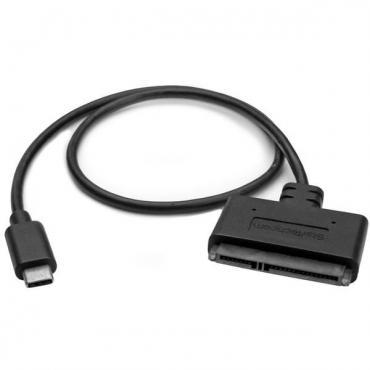 STARTECH CABLE USB 3.1 10 GBPS A SATA 2,5 USB-C - Imagen 1
