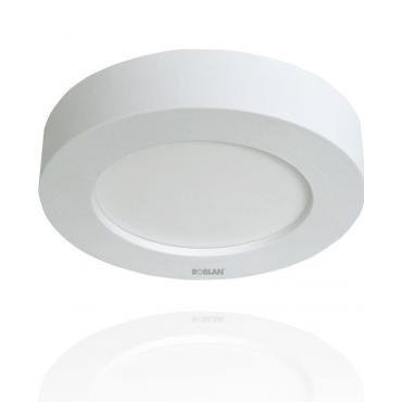 LED MOON CIRCULAR ROBLAN 18W-1300LM-3000K-CAL-IP44 - Imagen 1