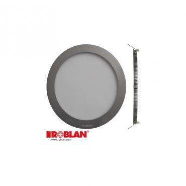 LED DOWNLIGHT ROBLAN 18W-1350LM-6500K-FRÍA-120º CR - Imagen 1