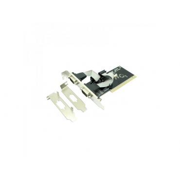 TARJETA PCI 2P SERIE APPROX - Imagen 1