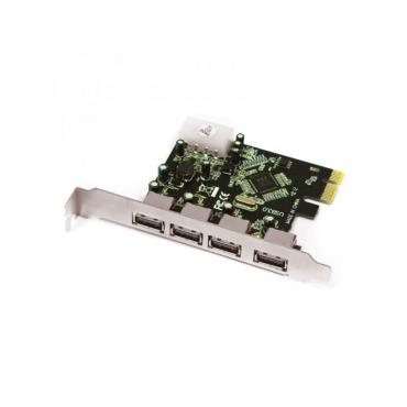 TARJETA PCI-E 4P USB APPROX - Imagen 1