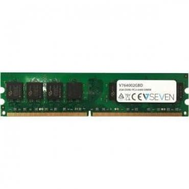 MEMORIA V7 DDR2 2GB 800MHZ CL6 (PC2-6400) - Imagen 1