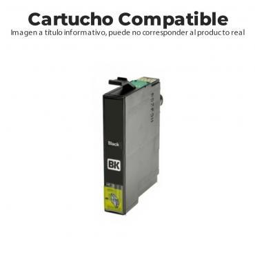 CARTUCHO COMPATIBLE CON EPSON STYLUS BX305 NEGRO - Imagen 1