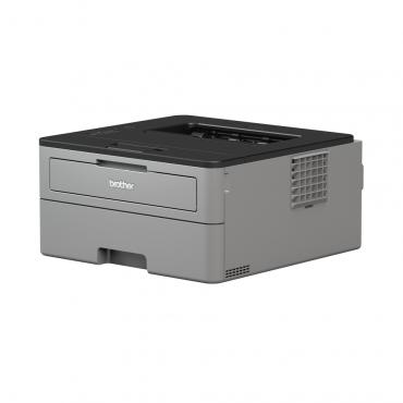 IMPRESORA LASER BROTHER HL-L2310D LASER USB DUPLEX - Imagen 1