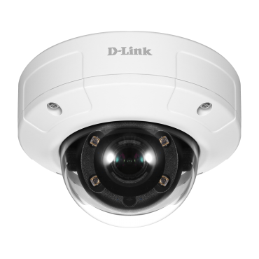 CAMARA IP D-LINK DCS-4633EV DOMO EXTERIOR - Imagen 1