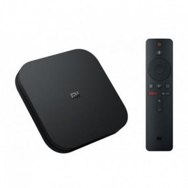 SMART TV XIAOMI MI TV BOX S - Imagen 1