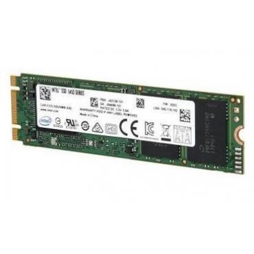 DISCO DURO SOLIDO SSD INTEL 256GB M.2 SATA3 545 SERIE - Imagen 1