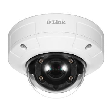 CAMARA IP D-LINK DCS-4605EV DOMO EXTERIOR H265 - Imagen 1