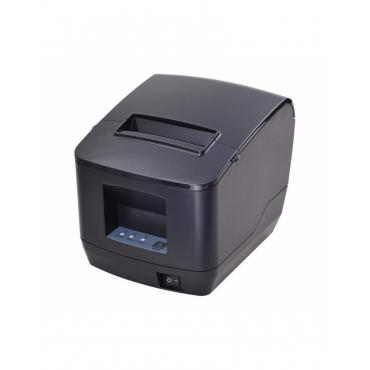 IMPRESORA TICKETS PREMIER TERMICA USB-SERIE-ETH NEGRA - Imagen 1