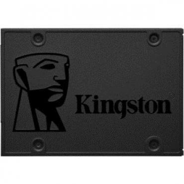 DISCO DURO SOLIDO SSD KINGSTON 960GB SSDNOW A400 SATA3 - Imagen 1