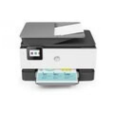 MULTIFUNCION HP OFFICEJET PRO 9010 FAX DUPLEX ALL WIFI - Imagen 1