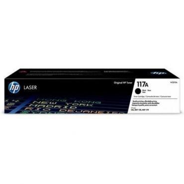 TONER HP 117A W2070A LJ 150 1.0K NEGRO - Imagen 1