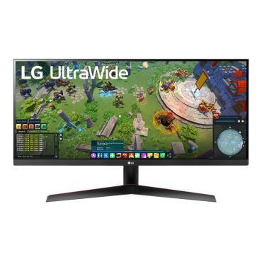 """MONITOR GAMING 29"""" LG 29WP60G-B 21:9 IPS HDMI-DP - Imagen 1"""