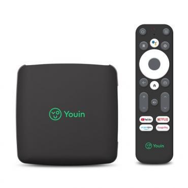 SMART TV ANDROID ENGEL 4K YOU-BOX - Imagen 1