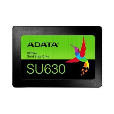 """DISCO DURO SSD ADATA SU630 240GB 2.5"""" SATA 3D - Imagen 1"""