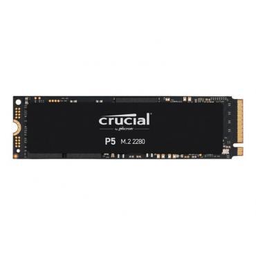 DISCO DURO SSD CRUCIAL 2TB P5 M.2 NVME PCIE - Imagen 1