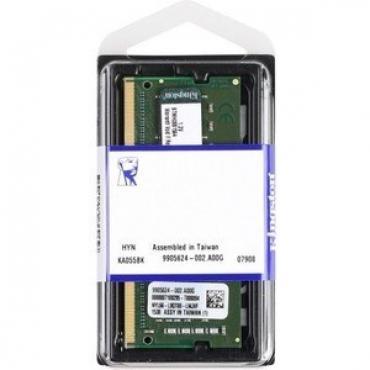 MEMORIA KINGSTON DDR4 4GB 2666MHZ - Imagen 1