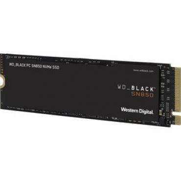 DISCO DURO SSD WD 1TB M.2 BLACK SN850 PCI E NVME - Imagen 1