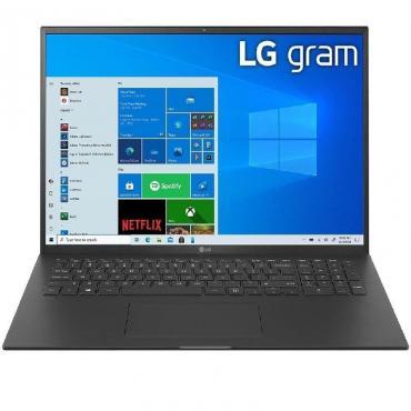 ULTRABOOK LG 17Z90P I7-1165G7-16G-512SSD-17-W10 - Imagen 1