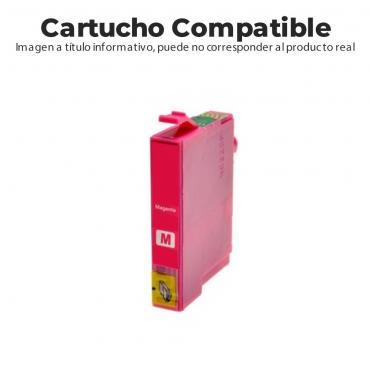 CARTUCHO COMPATIBLE CON EPSON XL18 MAGENTA XP102-2 - Imagen 1