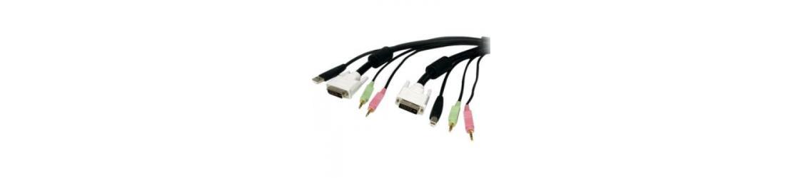 Cables KVM