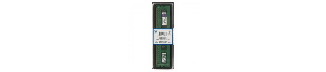 Memoria DDR3 1600 Mhz
