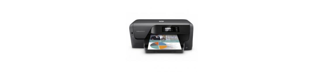 Impresora InkJet
