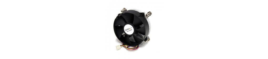 Ventilación CPU 478