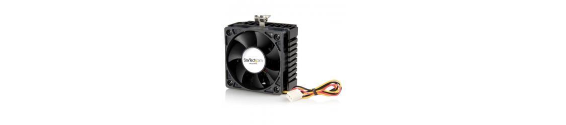 Ventilación CPU