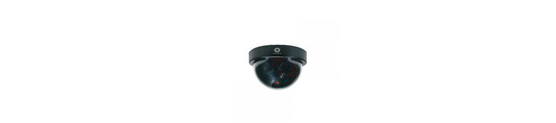 Videovigilancia CCTV Cableada