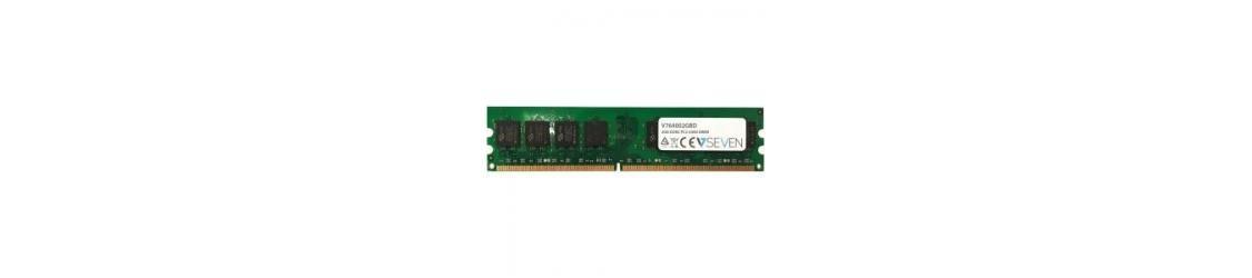 Memorias DDR2 800 Mhz