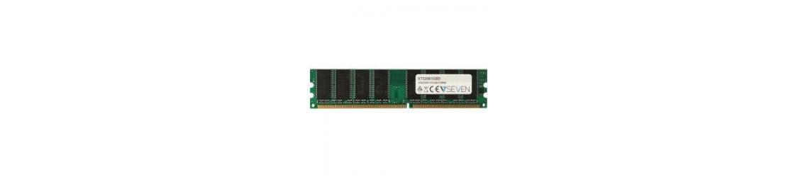 Memorias DDR 400 Mhz
