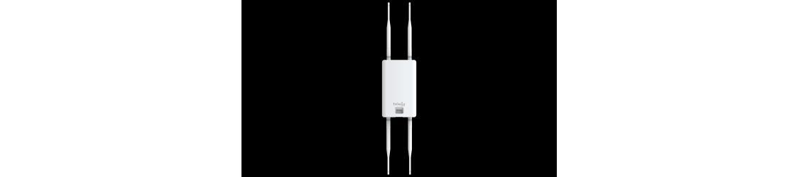 Wireless Puntos de Acesso